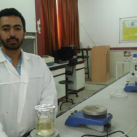 تولید مرکب چاپ بر پایه آب روی سطوح سلولزی با استفاده از فناوری نانو