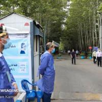 ۳۶۴ داوطلب کنکور ارشد مبتلا به کرونا هستند