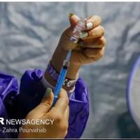 دانشجویان اتباع خارجی دانشگاه تهران واکسینه می شوند